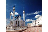 От Казанской губернии до стольных волжских градов заезды по пт