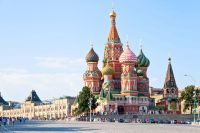 Москва+Золотое Кольцо, заезды по ср