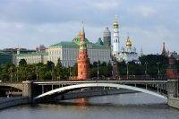 Москва-столица нашей Родины