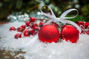 Новый год и Рождество в Горячем Ключе