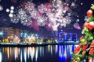 Рождество в Азербайджане