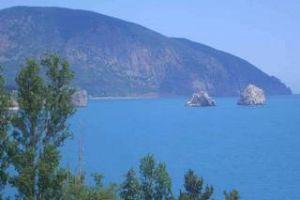 Новогодний тур в Крым