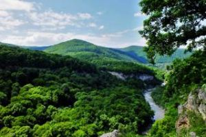 Тур по курортам Кавказа